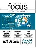 FOCUS OCTOBER 2018