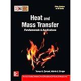 Heat And Mass Transfer, 5Ed