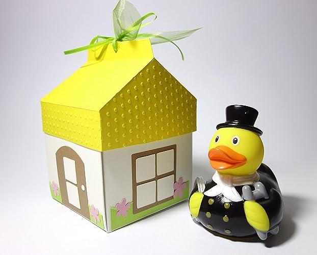 Geldgeschenk Geschenk Zum Einzug Umzug Hauseinweihung Neue Wohnung