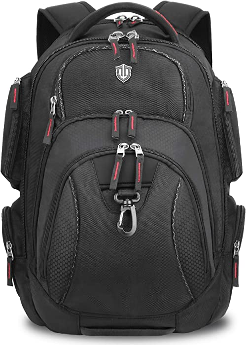 The Best Laptop Backpack With Key Attachment
