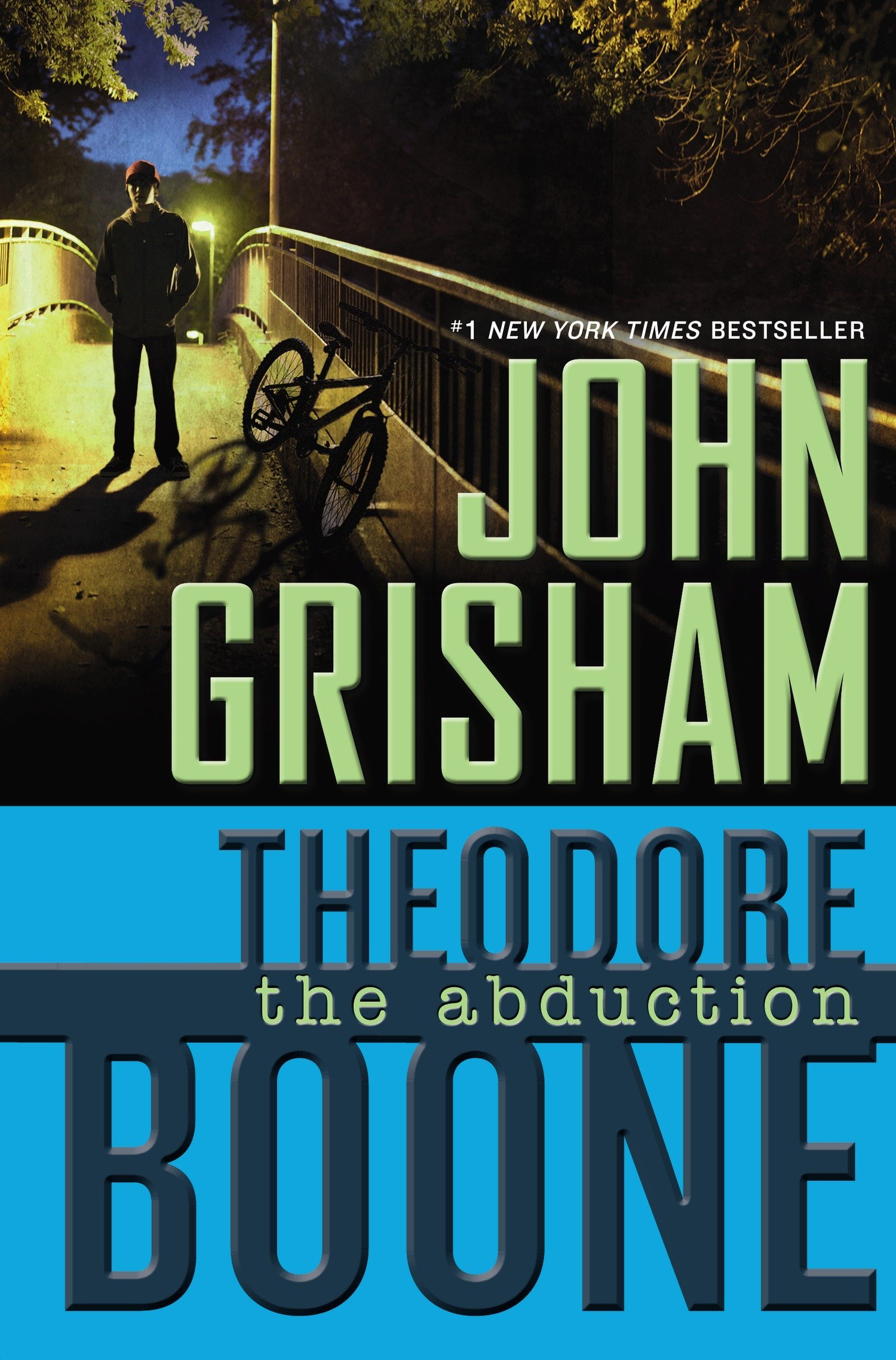 Read Online Theodore Boone: the Abduction PDF