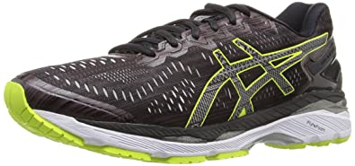 ASICS Men s Gel-Kayano 23 Lite-Show Running Shoe 7d22c3fe5cb1
