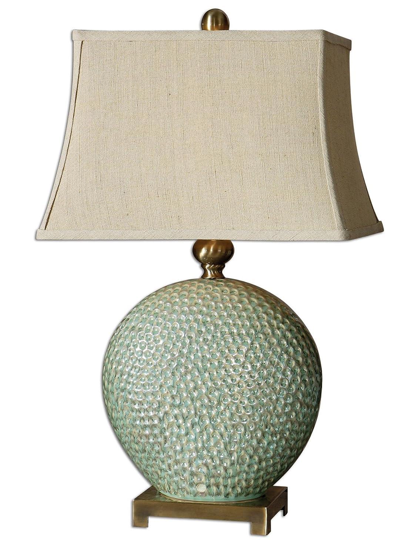Uttermost 26807 Destin Lamp - Table Lamps - Amazon.com