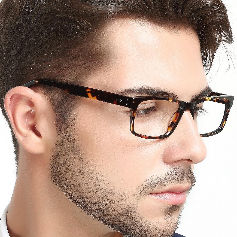OCCI CHIARI Blue Light Blocking Glasses Frame Prescription Eyewear RX Eyeglasses
