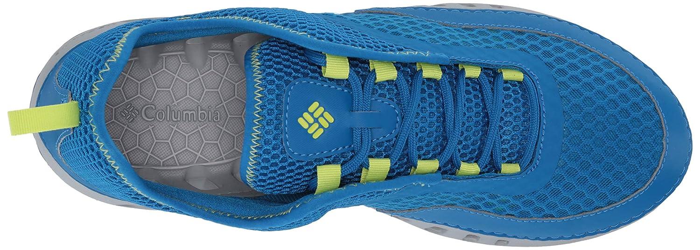 e1f4d880de2 Columbia Drainmaker 3D BM4690425 de Sport Nautique de Randonnée Chaussures  Homme BM4690425 Blue Magic Voltage  Amazon.fr  Chaussures et Sacs