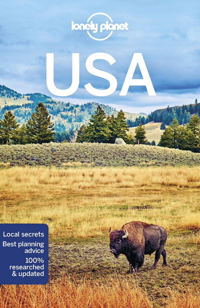 USA Country Guide  Country Regional Guides