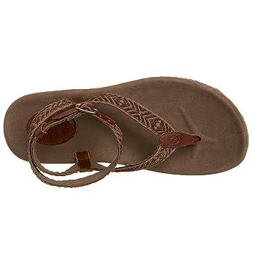 303db352ba7f Teva Women s Devi Ankle Wrap Sandal