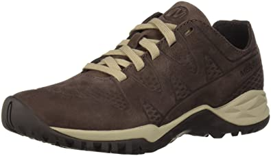 e036d54bcd Merrell Women's Siren Guided Lace Leather Q2 Sneaker