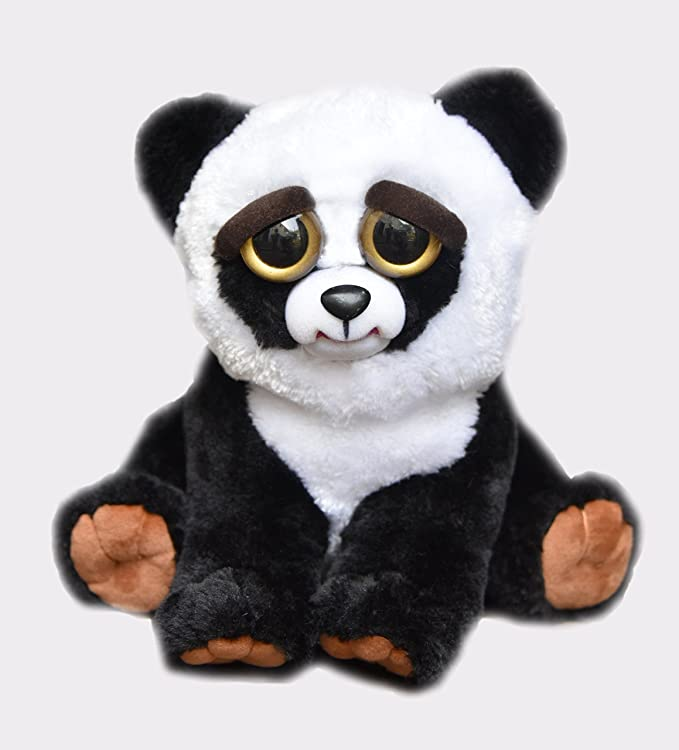 Feisty Pets Sir Growls-A-Lot FP-Bear - Oso de Peluche