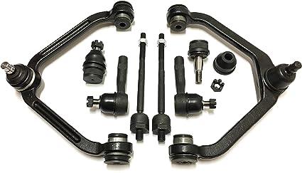 partsw 8 pc Kit de suspensión para Ford Explorer Ranger Mazda ...