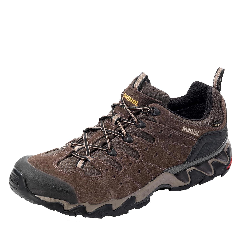 Meindl Schuhe Portland GTX Men - mocca