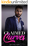Claimed Curves: A Possessive Billionaire Younger Girl Romance (BBW Love Energy Book 3)