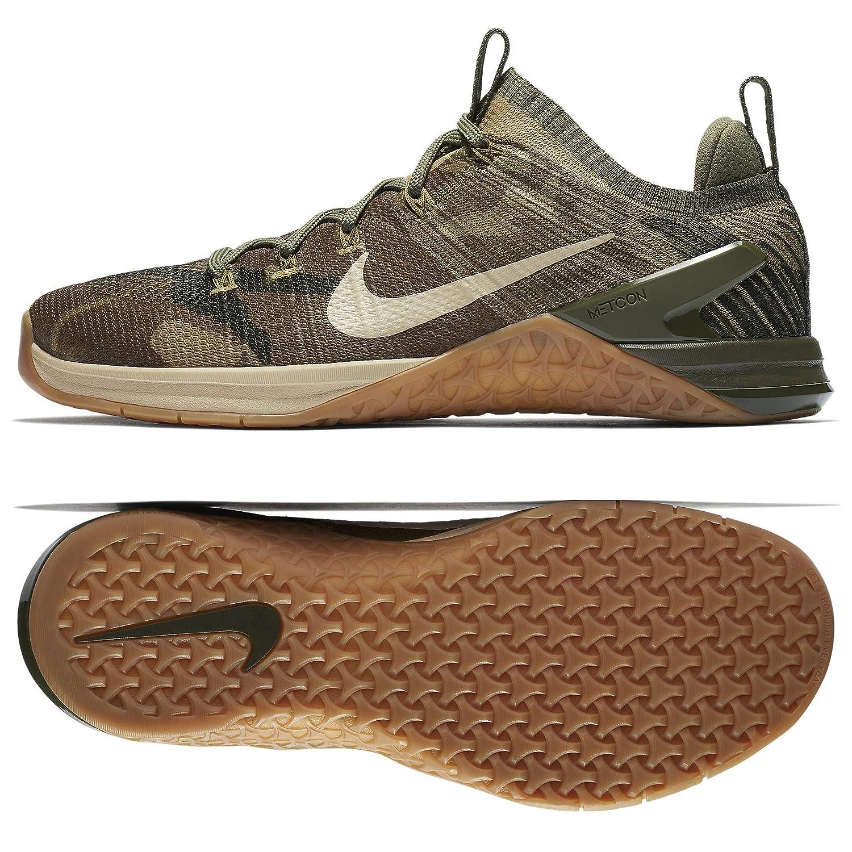 Nike Metcon Dsx Flyknit 2, Sneakers Basses Homme