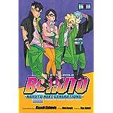 Boruto: Naruto Next Generations, Vol. 11, 11: Volume 11