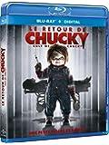 Le Retour de Chucky [Blu-ray + Copie digitale]