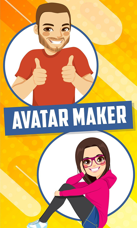 Amazon Com Personal Cartoon Avatar Maker Face Maker Profile Avatar Maker Emoji Avatar Maker Anime Avatar Creator Make Your Own Avatar Pro 2020 Appstore For Android