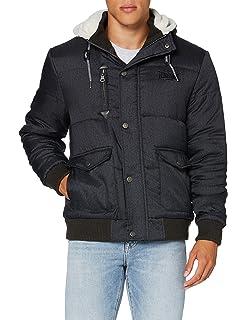 Lonsdale Men Winter Jacket Beeston