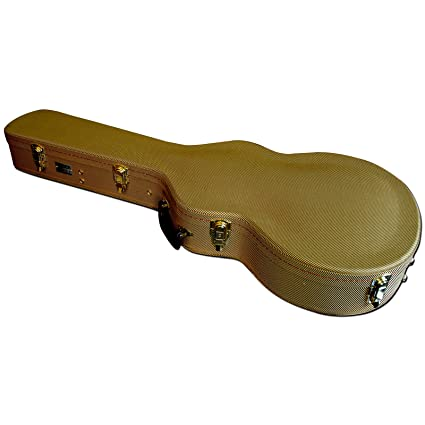 Spider Shaped 335 - Funda r?gida para guitarra: Amazon.es ...