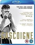 Gascoigne [Blu-ray] [UK Import]