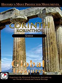 Global Treasures – Corinth – Korinthos, Greece