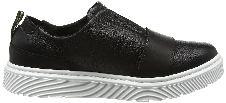 Dr. Martens Damen Lylah Lylah Damen Slip On Sneaker, Schwarz Schwarz (schwarz 001) 7f0d45
