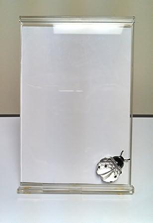 Amazon Swarovski Ladybug Picture Frame 7506nr000003