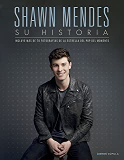 Shawn Mendes: Amazon.es: Mendes, Shawn: Libros en idiomas extranjeros