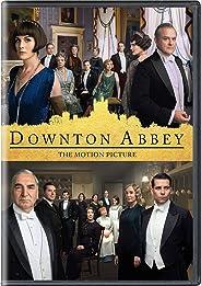 Downton Abbey (Movie, 2019)