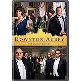Downton Abbey (Movie, 2019) [DVD]