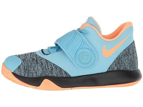 Nike KD Trey 5 Vi (PS), Zapatillas de Baloncesto para Niños: Amazon.es: Zapatos y complementos