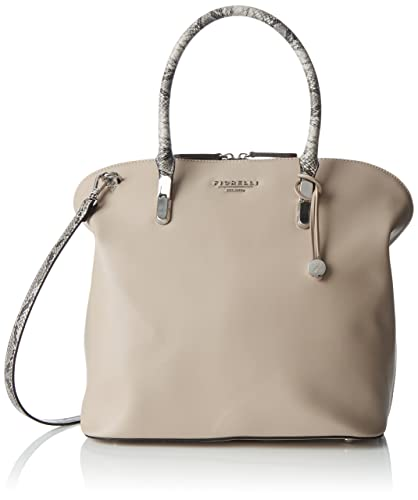fc796c2b23ea Fiorelli Womens Broghan Shoulder Bag Flint Grey Mix  Amazon.co.uk ...