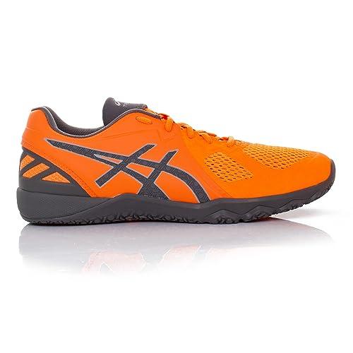 san francisco b0096 a4971 Asics Conviction X Zapatillas De Entrenamiento - SS17 Amazon.es Zapatos y  complementos