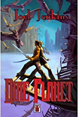 Dire Planet Kindle Edition