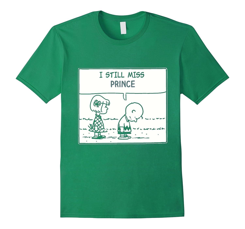 I Still Miss Him Premium Music Fan T-shirt-RT