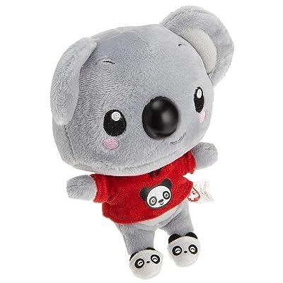 Ty Beanie Baby - Tolee - Ni Hao Kai Lan - Koala: Toys & Games [5Bkhe0306411]