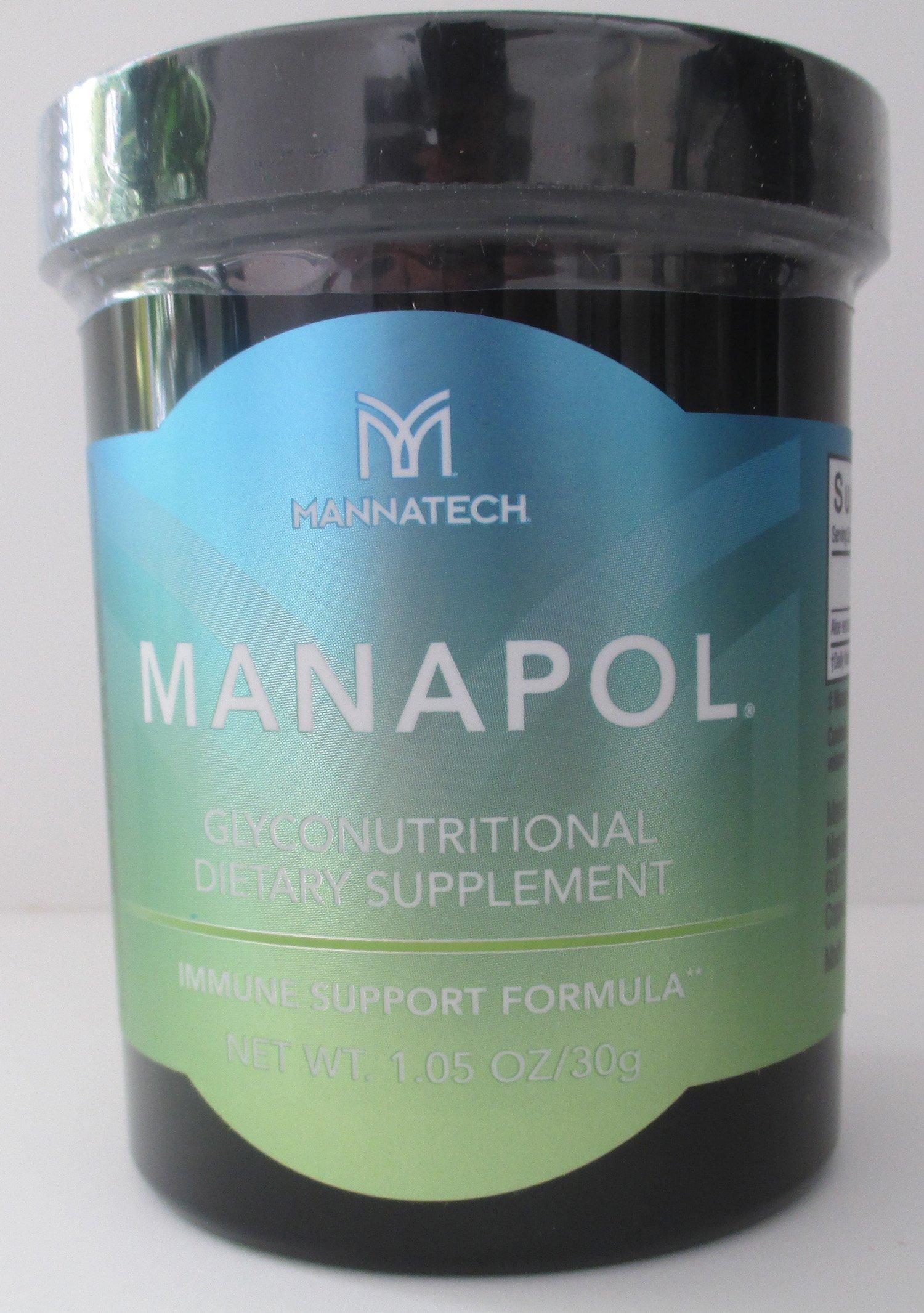 Mannatech Manapol 30g powder