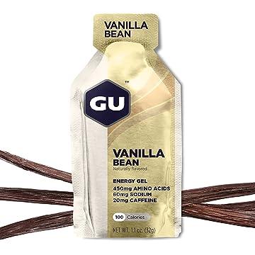 reliable GU Energy Original Sports Nutrition Energy Gel