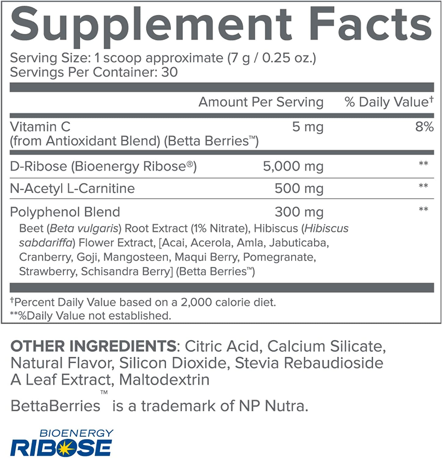 Gundry MD™ Energy Renew Muscle Recovery and Cardiovascular Health Support Supplement, 30 Servings: Health & Personal Care