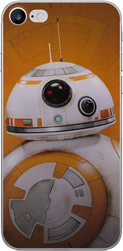 coque iphone 7 plus bb8