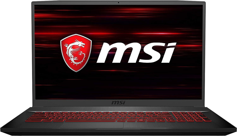 MSI GF75 10SDR-253 Thin 43 -