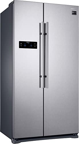 Samsung rs57 K4000sa Frigo all\'americana Side by Side (Libera ...