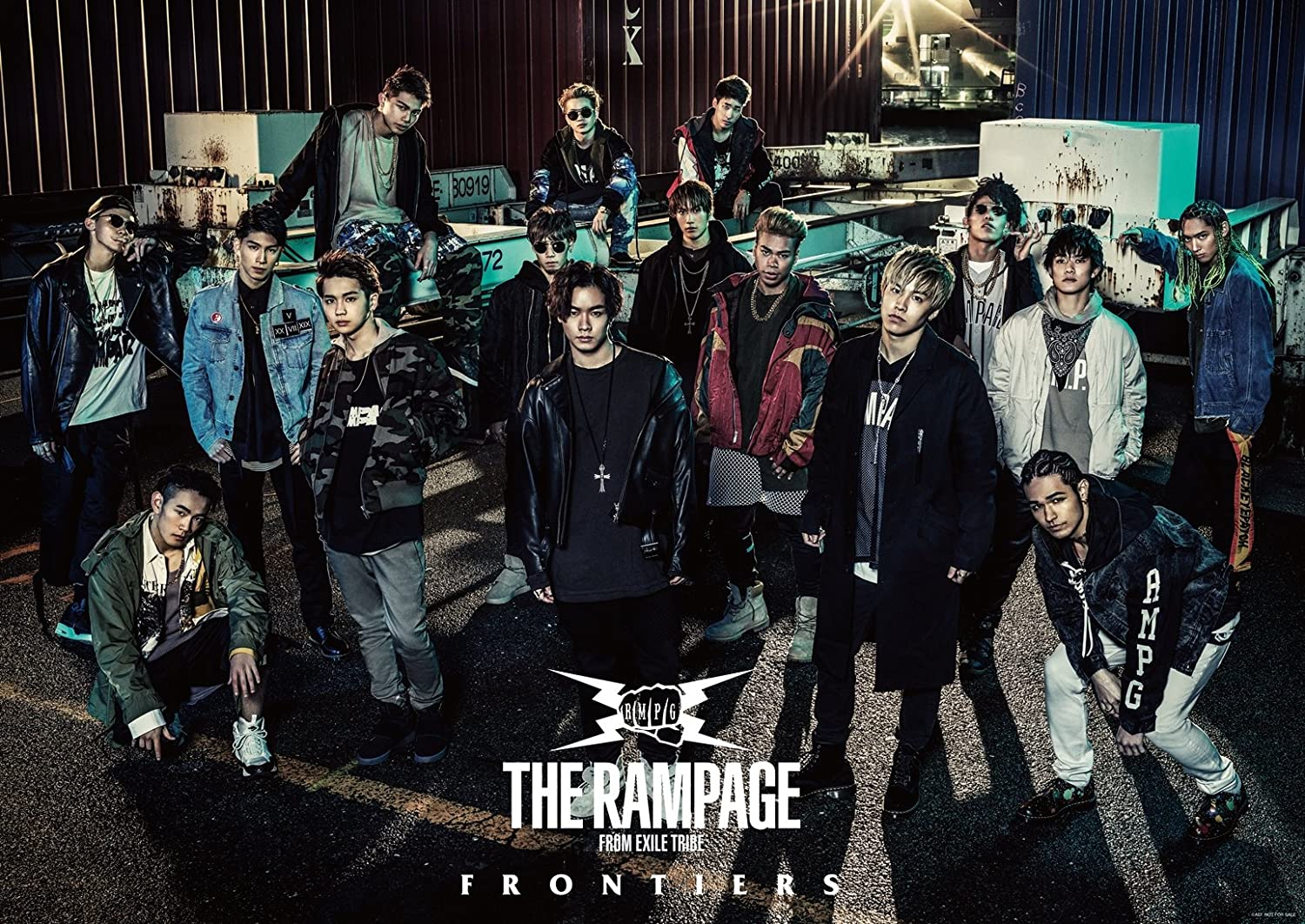 The Rampage From Exile Tribe の人気がまとめてわかる 評価や評判