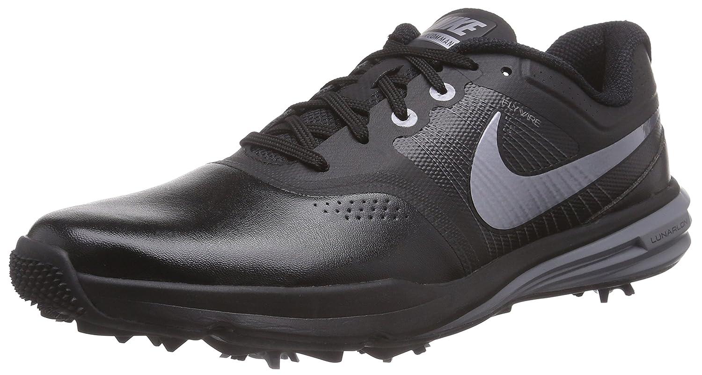 NikeメンズLunar Command Golf Shoe 11 2E US Black/Cool Grey/Metallic Cool Grey B00MHBUWI0