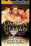 Omega Shaken (Oak Grove Book 3)