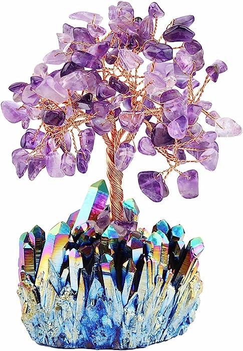 Top 10 Apple Crystal Tree