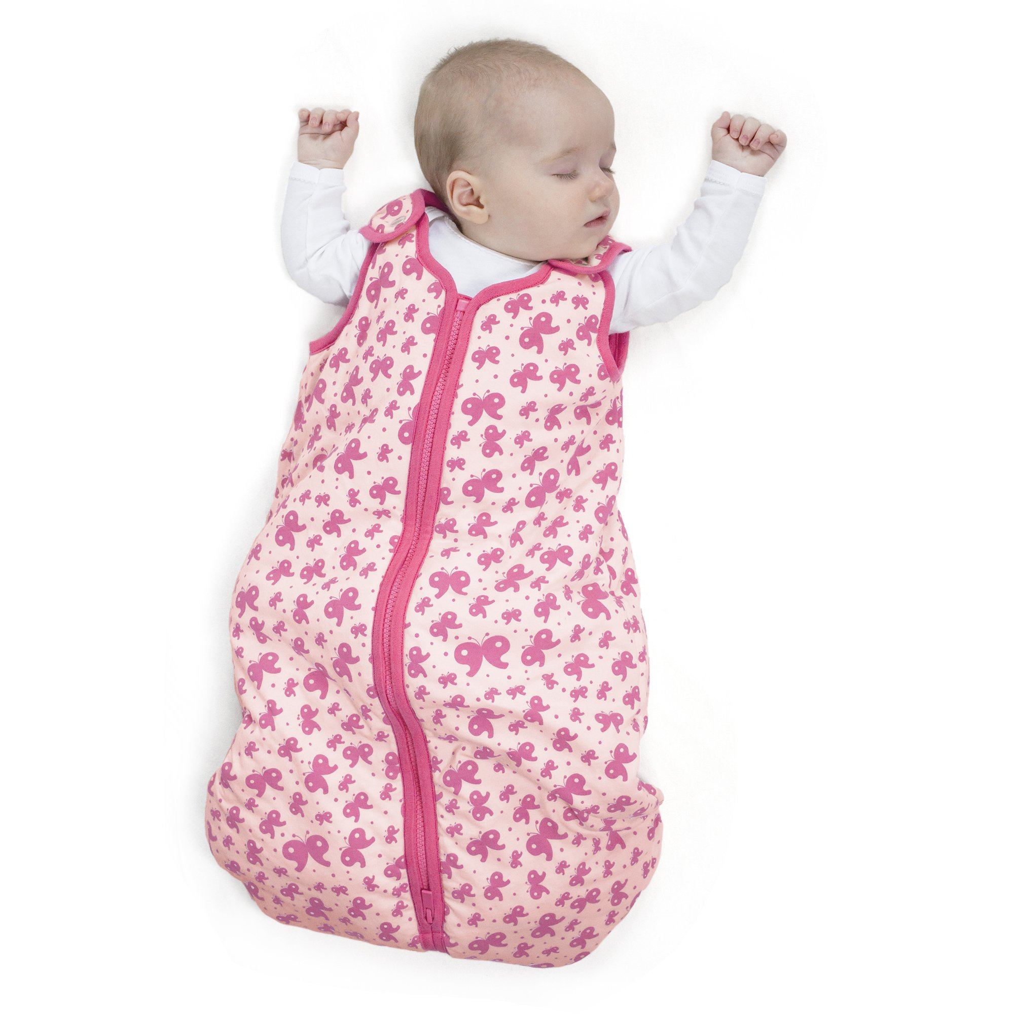 baby deedee sleep nest tee baby sleeping bag. Black Bedroom Furniture Sets. Home Design Ideas