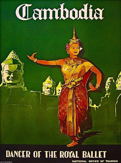 travel Royal asian