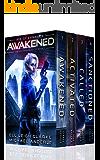 The Ascension Myth Boxed Set (Books 1-4): Awakened, Activated, Called, Sanctioned (The Ascension Myth Boxed Sets Book 1)