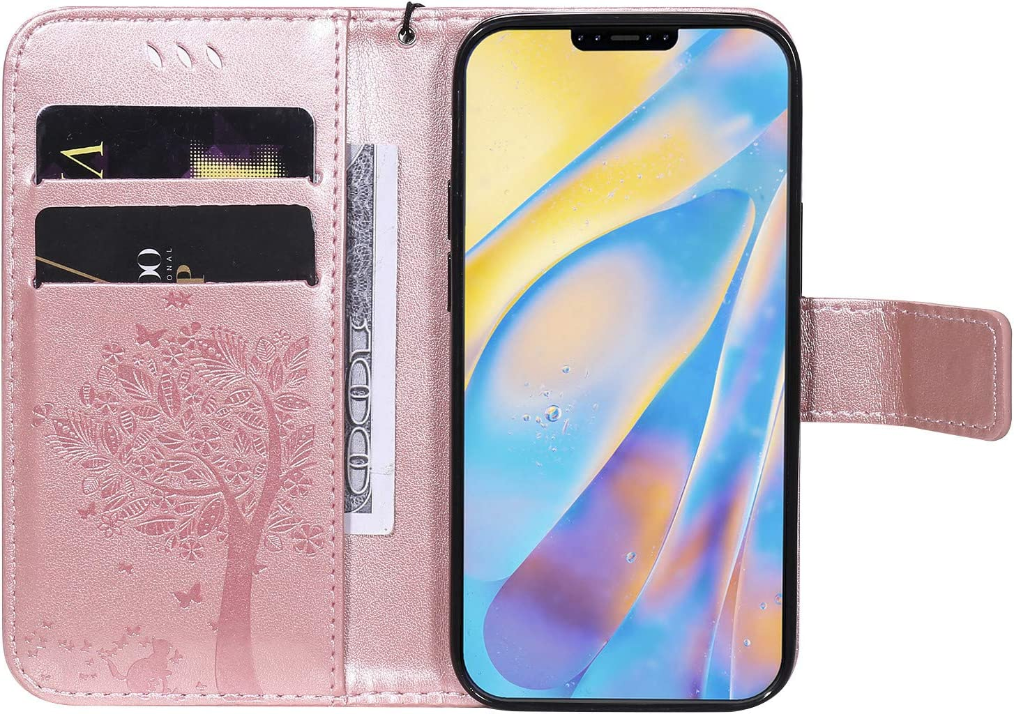 Nancencen Compatible With Handyhülle Iphone 12 Mini Elektronik