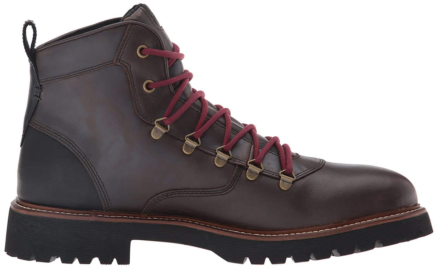 Geox Homme Chaussures Taille 43 KIEVEN ABX Bottines à